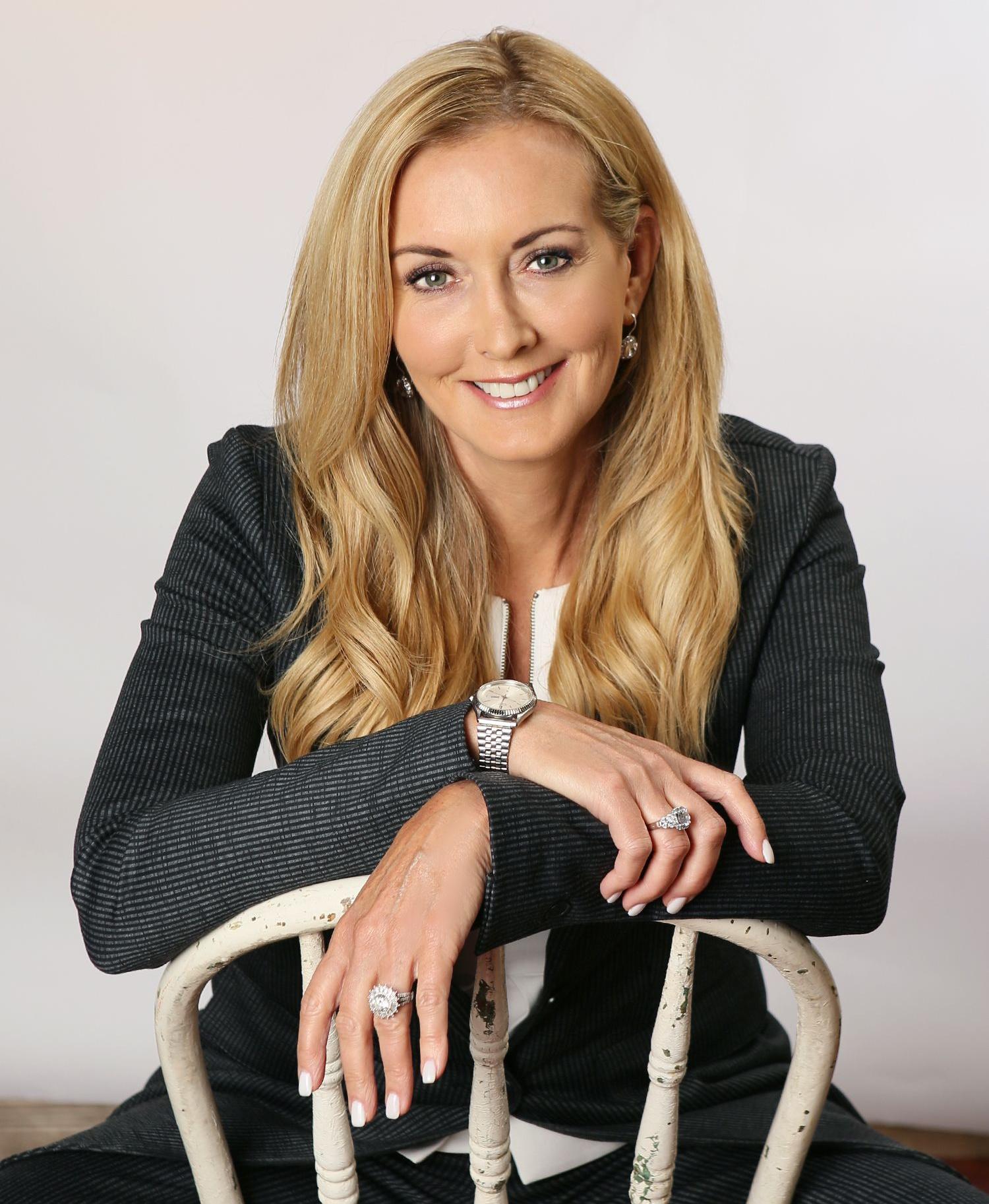 picture of Carey Gillam